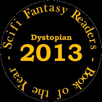 2013 Best Dystopian-black