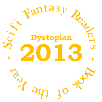 2013 Best Dystopian-white