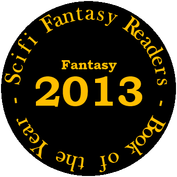 2013 Best Fantasy-black